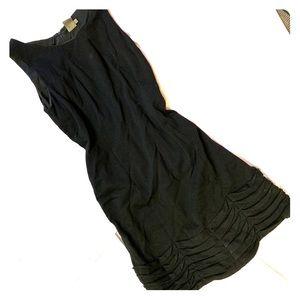 Taylor OG little black dress